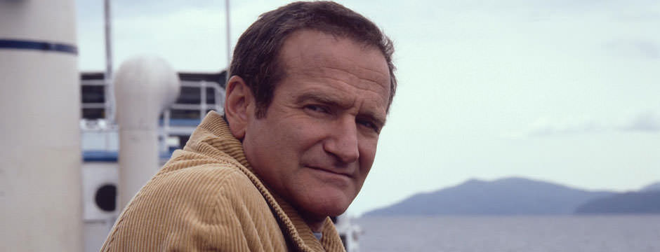 Top 15 Robin Williams' Movie Moments