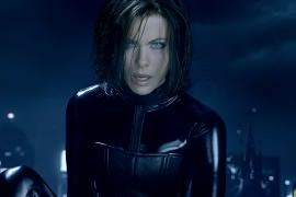 The Underworld - Awakening
